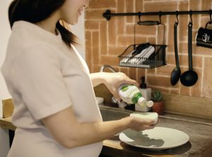 Cusina Natural Dishwashing Liquid
